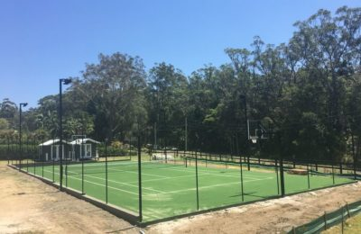How to build a tennis court sportszone group for How to build your own basketball court