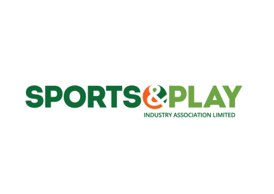 Sports & Play Industry Association logo
